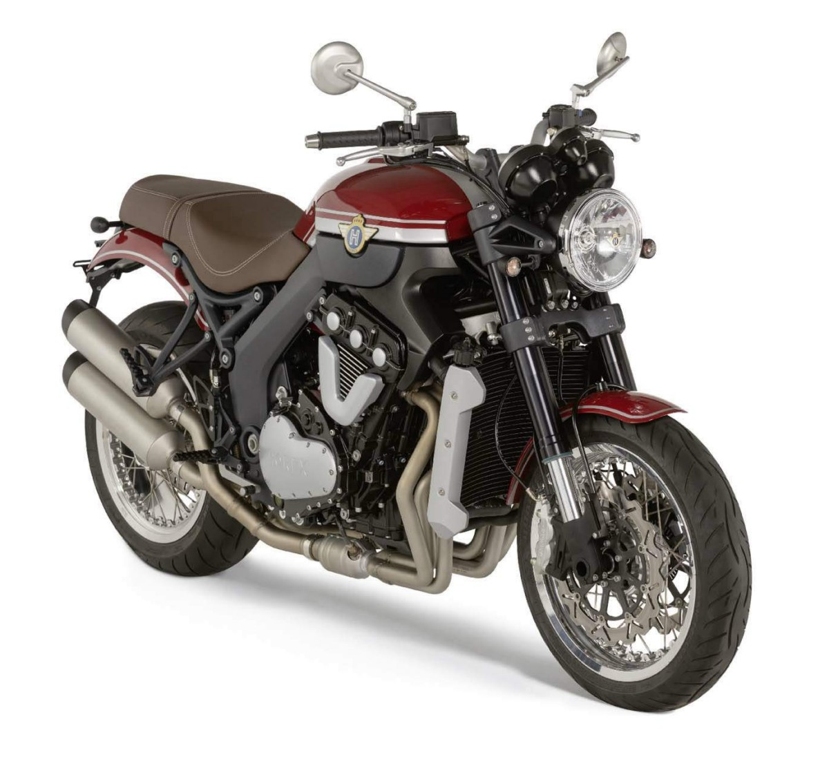 Horex VR6 Classic technical specifications